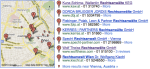 *Google Local Search: Organic or Paid Content?